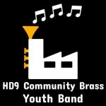 HD9 Brass