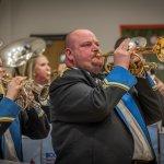 Hepworth Band Bolsover Festival of Brass