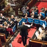 Hepworth Band's Viennese Concert with Sarah Ogden