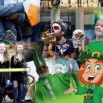 Huddersfield Saint Patrick's Day Parade 2019