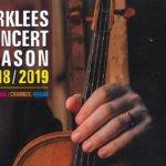 Kirklees Concert Season