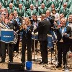 Yorkshire Brass & Voices