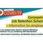 Apply for the Coronavirus Job Retention Scheme