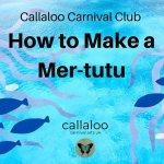 Callaloo Carnival Club goes online!
