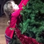 Christmas Crafts at Bagshaw Museum