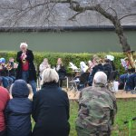 Christmas events at Tolson Museum