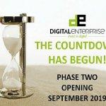 Digital Enterprise Phase 2