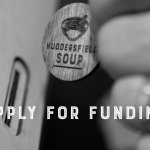 Do you have an idea that would benefit from a micro-grant?