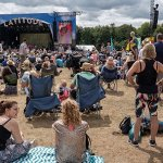 Festivals could be 'as safe as Sainsbury's'