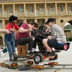 Film & TV Craft Courses: One week left to apply!
