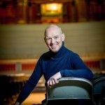 Gordon Stewart chosen to showcase $2 million organ in America