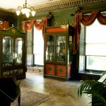 Guided Tours at Bagshaw Museum