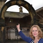 Guided Tours at Tolson Museum