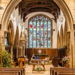 Historic England Angels Award