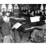 Huddersfield online organ concert: Francis Jackson celebration