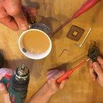 Huddersfield Repair Café returns on Sat 11 Jan
