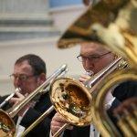 Huddersfield world premiere for Kirklees Concert Season