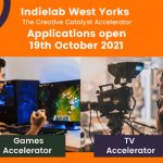 Indielab West Yorkshire for game developers and TV indies