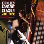 Kirklees Concert Season 2019-20 Audio Brochure