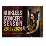 Kirklees Concert Season 2019/2020