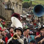 Kirklees Music Festivals response to COVID-19