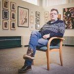 'Landscape Through Language' - Tom Ratcliffe