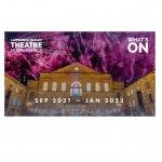 Lawrence Batley Theatre - Autumn Season now on Sale!