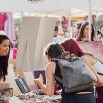 Makers Market in Huddersfield this weekend