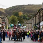 Marsden Jazz Festival is returning with a blast this October!