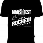 Marshfest 2018  PRIZE DRAW!