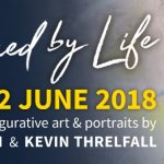 Meet the Artists at Inspired by Life Exhibition this Saturday