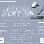 Men's Talk2