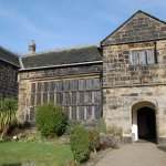 Mother's Day Cream Tea at Oakwell Hall
