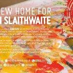 New home for Globe Arts Studio