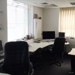 Office Studio Available