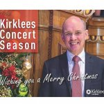 Online Christmas Organ Concert with Gordon Stewart