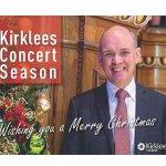 Online Christmas Organ Concert with Gordon Stewart