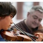 Opera North Orchestral Academy Online February half term