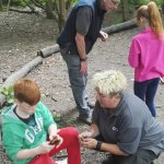 OUTDOOR FUN AT OAKWELL THIS AUTUMN