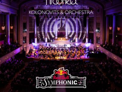 Pat Fulgoni with Kolonovits, Max Steiner Orchestra, Camo Krooked