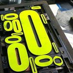 Print Workshop - Intro to: Letterpress