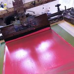Print Workshop - Intro to: Screen Printing Paper - November
