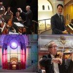 Return of the Kirklees Concert Season 2021-22
