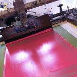 Screen Printing: Paper – September