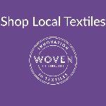 Shop local textiles