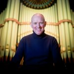 The 2019/20 Lunchtime Organ Concert Season is back!
