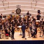 University of Huddersfield Brass Band Broadcast - Pilot Project