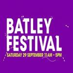 Batley Festival / 29th September 2018