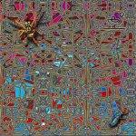 Dex Hannon / 4 artists, one mind