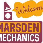 Marsden Mechanics / About us